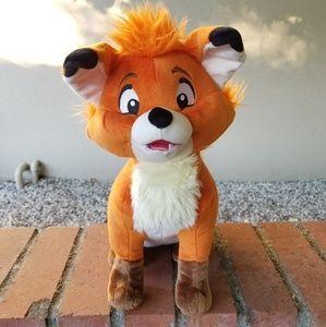 Disney Fox and the Hound